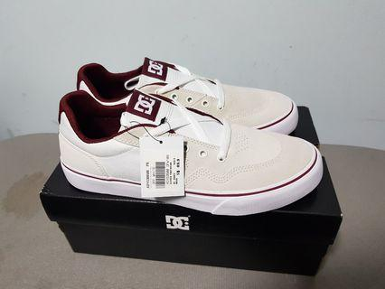 DC Shoes Rowland Suede Skateboard shoes - Skate