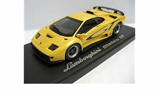 1/43 Kyosho Lamborghini Diablo GT