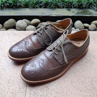 Andre Valentino Shoes Second
