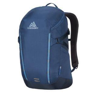 Gregory SATUMA 26 健行旅行背包/電腦包/運動背包/多功能夾層背包 深藍 6/30前到貨