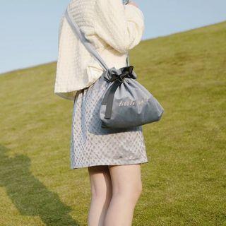 𝚕𝚒𝚝𝚝𝚕𝚎 𝚙𝚊𝚛𝚒𝚜 刺繡 2ways bag