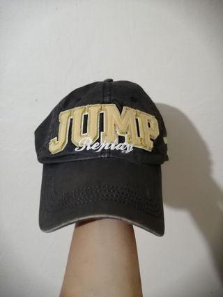 Jump Replay Cap