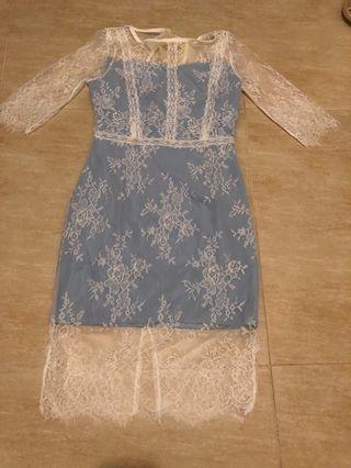 Korea Styles party dress