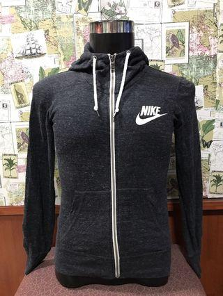 Authentic Nike Sportswear training hoodie jacket