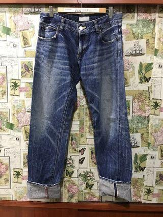 Rantis Japan 🇯🇵 selvedge jeans