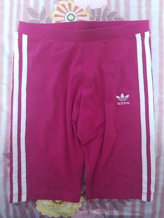 Adidas Originals (Womens) Cotton Tights