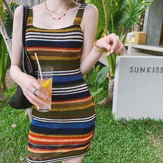 🚚 Striped Dress & Sexy Dress, Pre Order & Group Buy