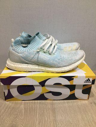 🚚 Ultra boost uncaged parley