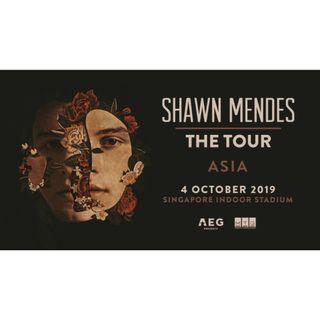 Shawn Mendes - The Tour (Singapore)