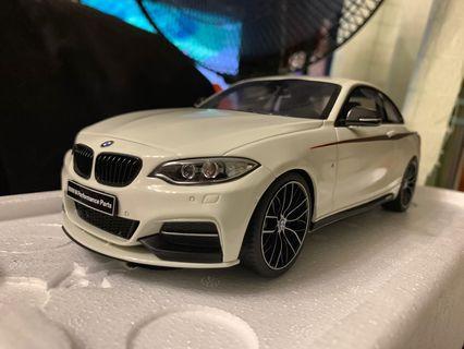 GT Spirit 1:18 BMW M235i