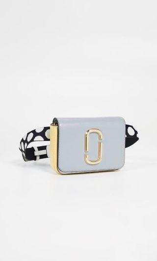 (春季折扣優惠)Marc Jacobs 腰包及鏈條包