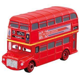 Tomica C-39 London Bus