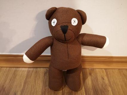 Original Mr Bean Teddy Bear Plush Toys