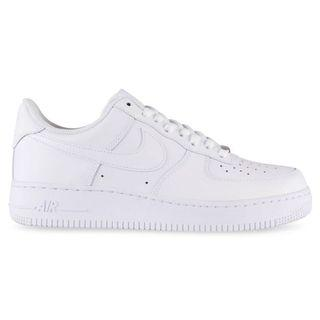 Women's White Airforce Low