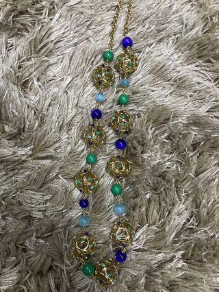 Brand new Katespade necklace