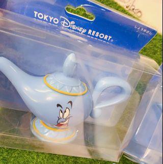 New!! Tokyo Disney Resort 阿拉丁神燈