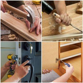 Carpentry Handyman