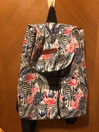 泰國A4 size背包