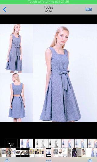 Dressable Maroon Midi Dress