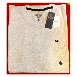 NEW Hollister短袖T恤 Short Sleeves T Shirt [L/XL]
