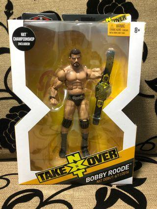🚚 WWE Elite NXT Takeover Series: Bobby Roode