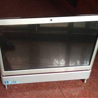 "Acer Aspire Z5610 AIO 23""四核觸控電腦 Q8200/6G/1TB/GTS 250M/win10"