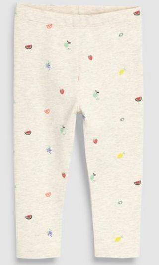 Pants (2 pieces)