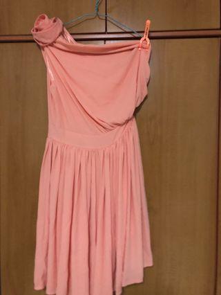 MDS Toga Dress