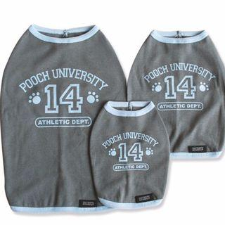 Dog T-Shirts (3 pcs for RM25)