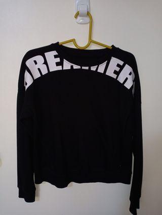DREAMER Long Sleeve Sweater