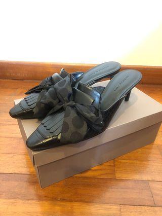 🚚 Brand new Charles & Keith Mules Heels #EndgameYourExcess