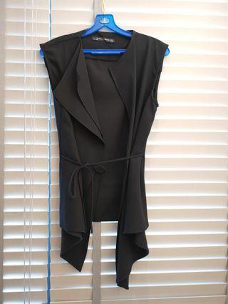 Zara woman vest