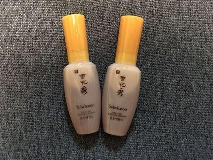 雪花秀潤燥精華 Sulwhasoo First Care Activating Serum EX 8ml