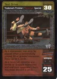🚚 WWE Raw Deal - Test Drive