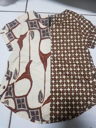 🚚 時尚上衣Batik