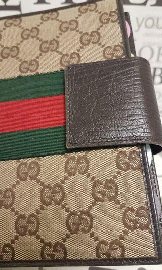 Authentuc Gucci
