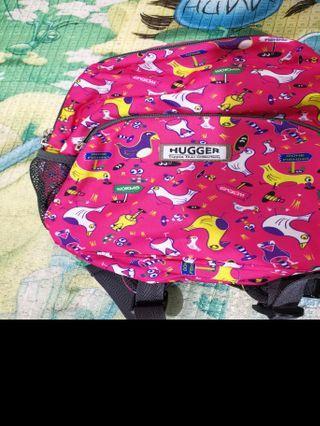 Hugger kid bag