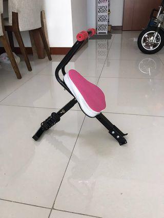 E-scotter Baby Carrier