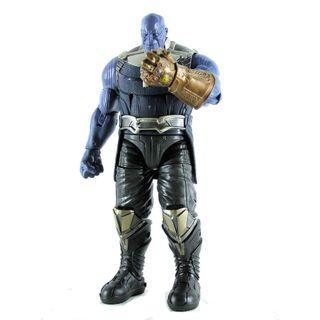 🚚 Marvel Legends: BAF Thanos