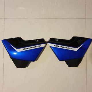 Cb400 Spec 3/Revo 1 side panels