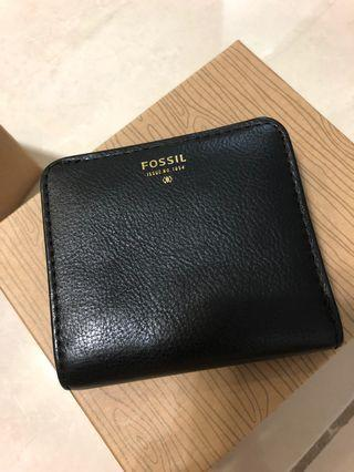 Fossil Logan Wallet (Authentic)