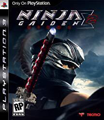 🚚 Ninja Gaiden 2 - Playstation 3 (PS3)