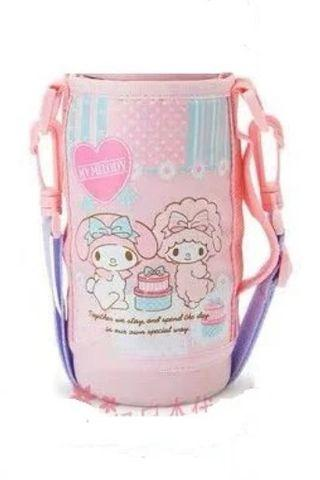 🚚 My Melody water bottle holder with strip