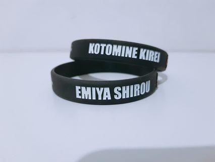 Wristband Fate/Stay Night