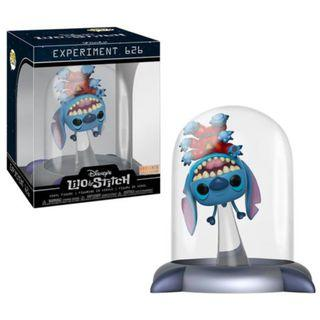 Funko Pop! Lilo and Stitch Experiment 626 Domed Boxlunch Exclusive Figure