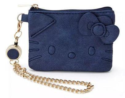 🚚 Hello kitty PU coin purse