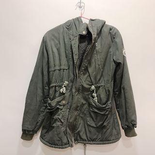 大降價🎊極新軍綠色外套