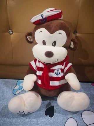 #CherasLM Monkey soft toys