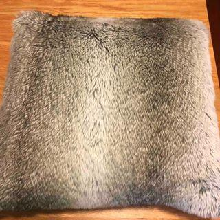 Thick Comfortable Cushion (two)