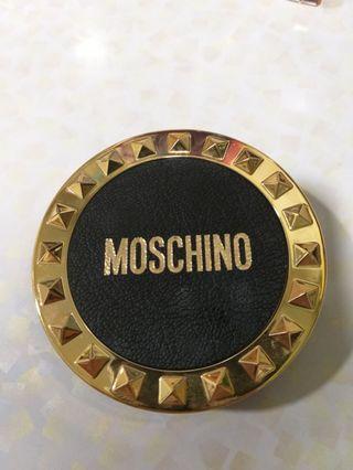 moschino氣墊